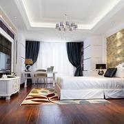 室内窗帘设计