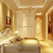 2016欧式风格室内衣柜设计装修效果图欣赏
