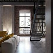 客厅楼梯设计