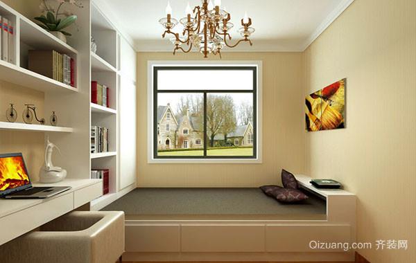现代简约风格时尚创意窗户装修效果图赏析