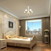 卧室窗户装修效果图