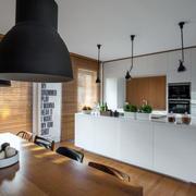 厨房餐厅吊顶设计