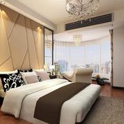 精致的欧式大户型卧室室内装修效果图鉴赏