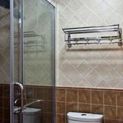 现代简约风格卫生间装修