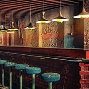 独具特色酒吧吧台设计
