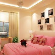 风色主题卧室装修