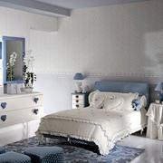 简约温馨女生卧室