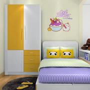 简约儿童房装修