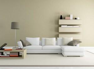 2016经典的大户型室内沙发背景墙装修效果图鉴赏