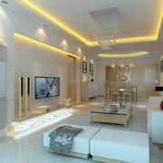 精致的室内设计