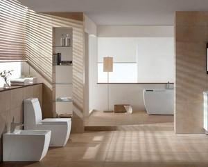 小户型欧式卫生间室内设计装修效果图欣赏