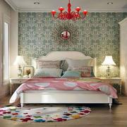 女生卧室装修效果图