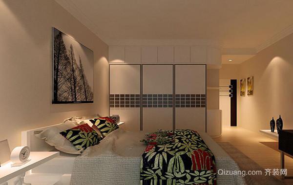 大户型精美的卧室吊顶设计装修效果图欣赏