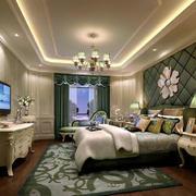 室内总体设计