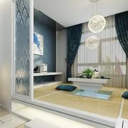 大户型室内榻榻米设计装修效果图欣赏