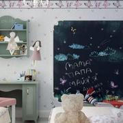 创意儿童房装修效果图