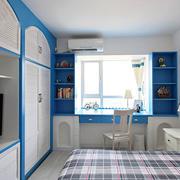 卧室窗户设计效果图