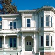 简约欧式别墅设计