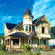 欧式别墅设计