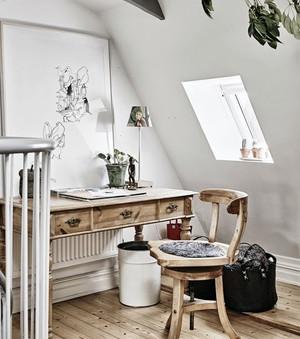 2016年120平米北欧风格自然舒适公寓装修效果图赏析