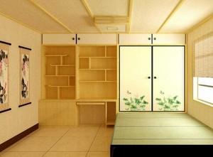 大户型现代室内榻榻米设计装修效果图欣赏