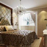 卧室整体设计效果图