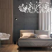 温馨舒适卧室装修