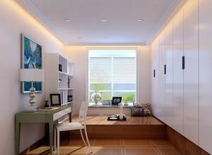 小户型现代室内榻榻米设计装修效果图欣赏