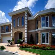 别墅整体设计