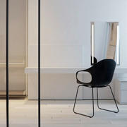 黑色创意座椅