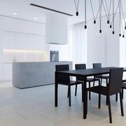 餐厅厨房设计