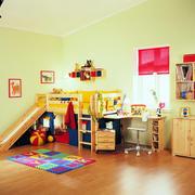 充满创意儿童房装修