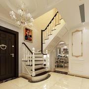 精致欧式楼梯设计