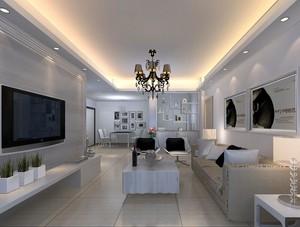 室内唯美设计