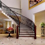 楼梯整体设计效果图
