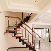 楼梯装修效果图