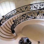 精致典雅楼梯设计