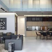 厨房餐厅设计