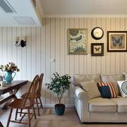 客厅背景墙装修