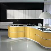 后现代风格厨房