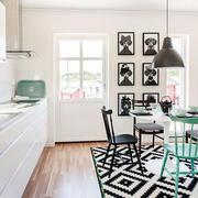 创意简约厨房设计