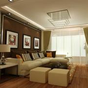 室内背景墙设计