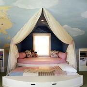 时尚创意儿童房设计