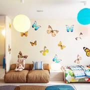充满童趣儿童房设计
