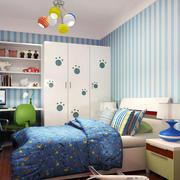 创意时尚儿童房