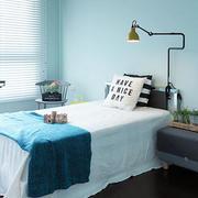 简约卧室装修效果图
