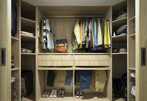 90平米时尚混搭风格公寓装修效果图赏析