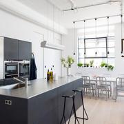 简约风格厨房设计