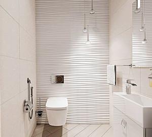 温馨时尚创意三居室装修实景效果图赏析