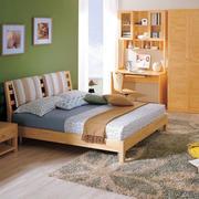 精美的现代小户型卧室装修效果图欣赏